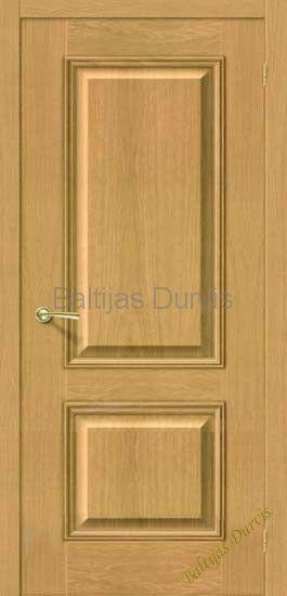 Шпонировааная дверь