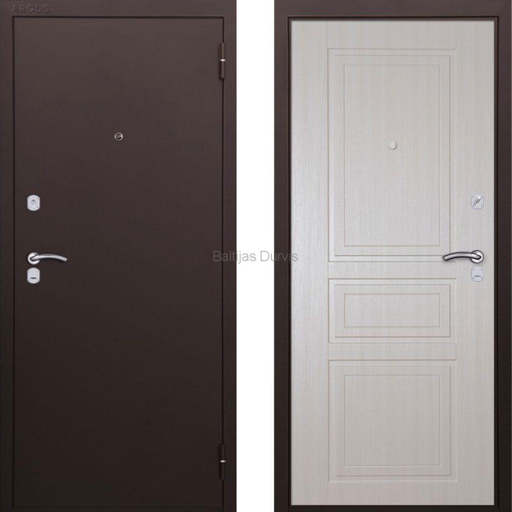 Metāla durvis GRAND