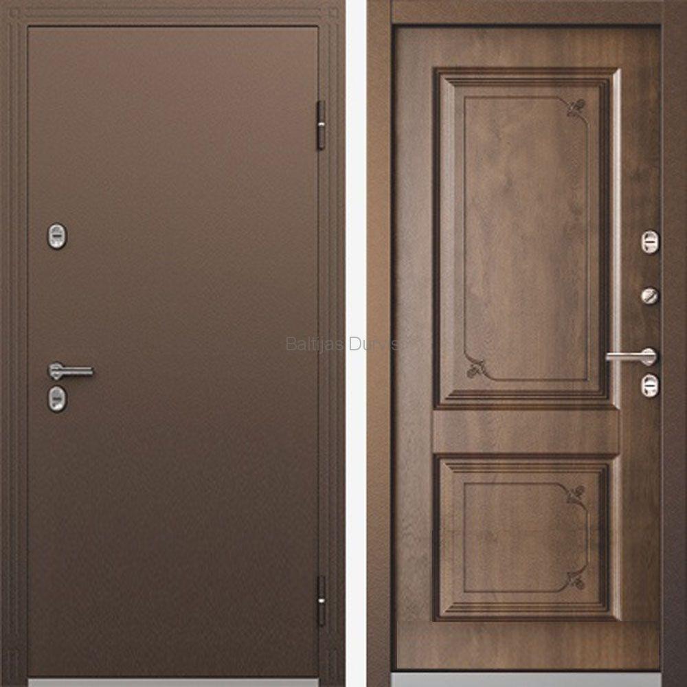 Metāla durvis BULDOORS TERMO-1