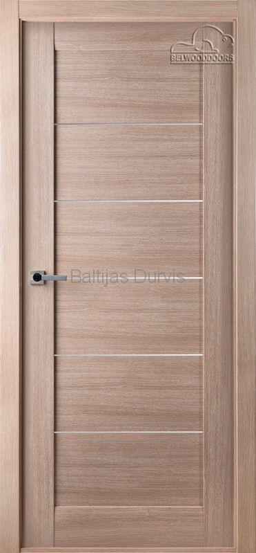 Межкомнатная дверь «Мирелла DG» Шамбор