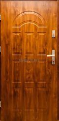 Деревянная наружная дверь JUPITERIS-W3