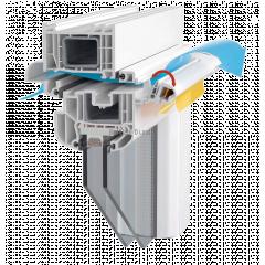 Система вентиляции Aereco