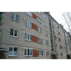 Окна Хрущёвский проект (кирпичный)