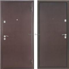 Metāla durvis BULDOORS B-3