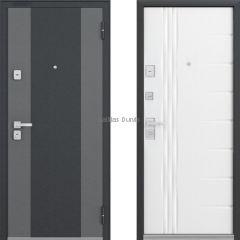 Metāla durvis ar MDF BULDOORS 44R