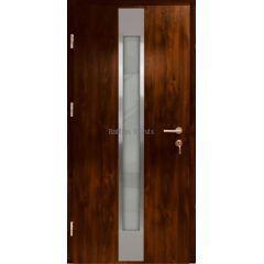 Деревянная наружная дверь CA-905