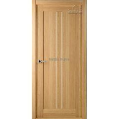 Межкомнатная дверь «Челси DG» Дуб английский