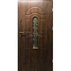 Деревянная наружная дверь JUPITERIS-06 ROCO-2