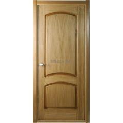 Межкомнатная дверь «Наполеон DG» Дуб